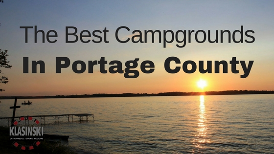 Best Campgrounds in Portage County Wisconsin
