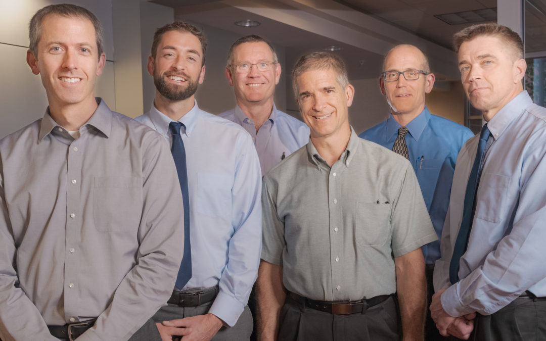 A Spotlight on the Physicians at Stevens Point Orthopedics