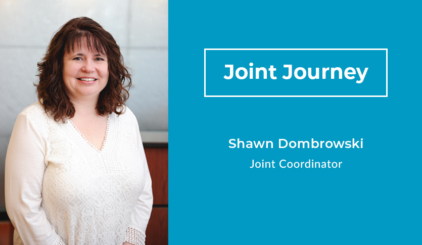 Meet Shawn – Your Joint Journey Guide