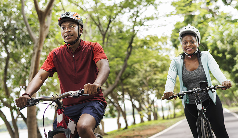 Our 8 Favorite Bike Safety Tips