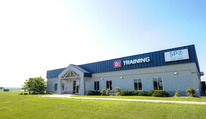 D1 Training and Stevens Point Orthopedics: How Are They Connected?