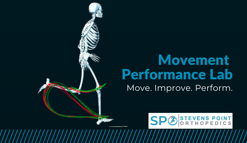 Move. Improve. Perform.