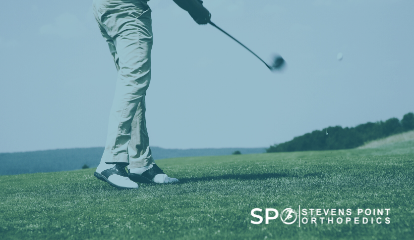 Golf Season Is Upon Us; Are You Ready To Tee It Up?